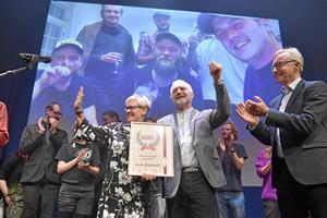 Kulturpris: - Vi har givet 1,8 mio. kroner til nordjysk kultur