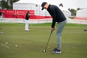 Nordjyde åbnede golfturnering i Himmerland med hurtig hole-in-one
