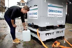 Så kan du drikke vandet igen: Kogeanbefaling i Aalborg Centrum afblæst