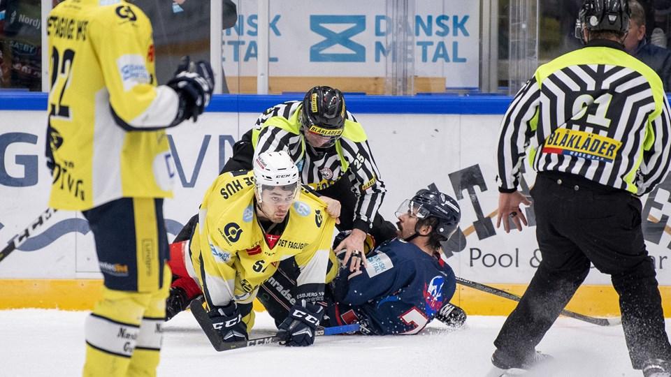 Foto: Henrik Bo