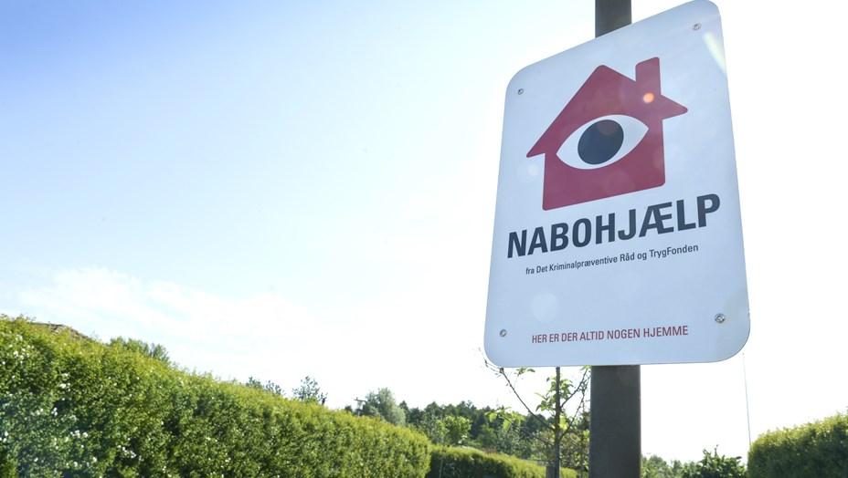 Antallet af indbrud falder fortsat i Nordjylland