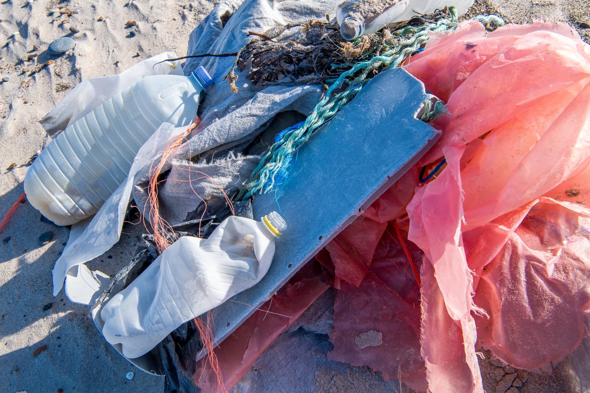 Etablering af genbrugsindustri kræver starthjælp: - Vi er håbløst bagud