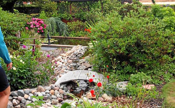 Åbne haver i V. Hjermitslev