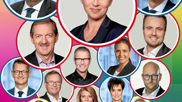 Her er overblikket over det nordjyske valgresultat