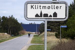 """""""Varme zoner"""" i Thy: Hvilke landsbyer har X-factor?"""