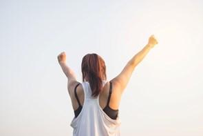 Saml motivation til at holde dig i form til sommeren ved hjælp af disse råd
