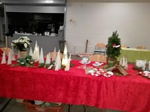 Julemarked med Hjernesagen i Hjørring