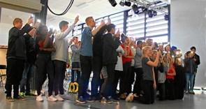 Kulturkaravanen rammer Aalborg