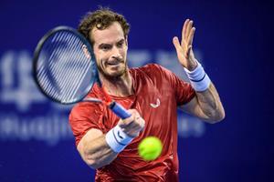 Andy Murray tager største skalp efter hofteoperation