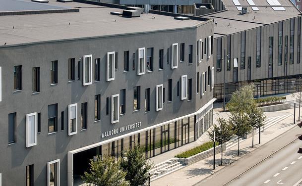 AAU er Europas bedste til at uddanne ingeniører