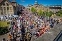 Nok en vild rekord ved Aalborg Karneval