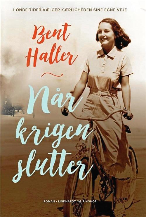 """Frederikshavn under krigen: Hallers mor var """"tyskertøs"""""""