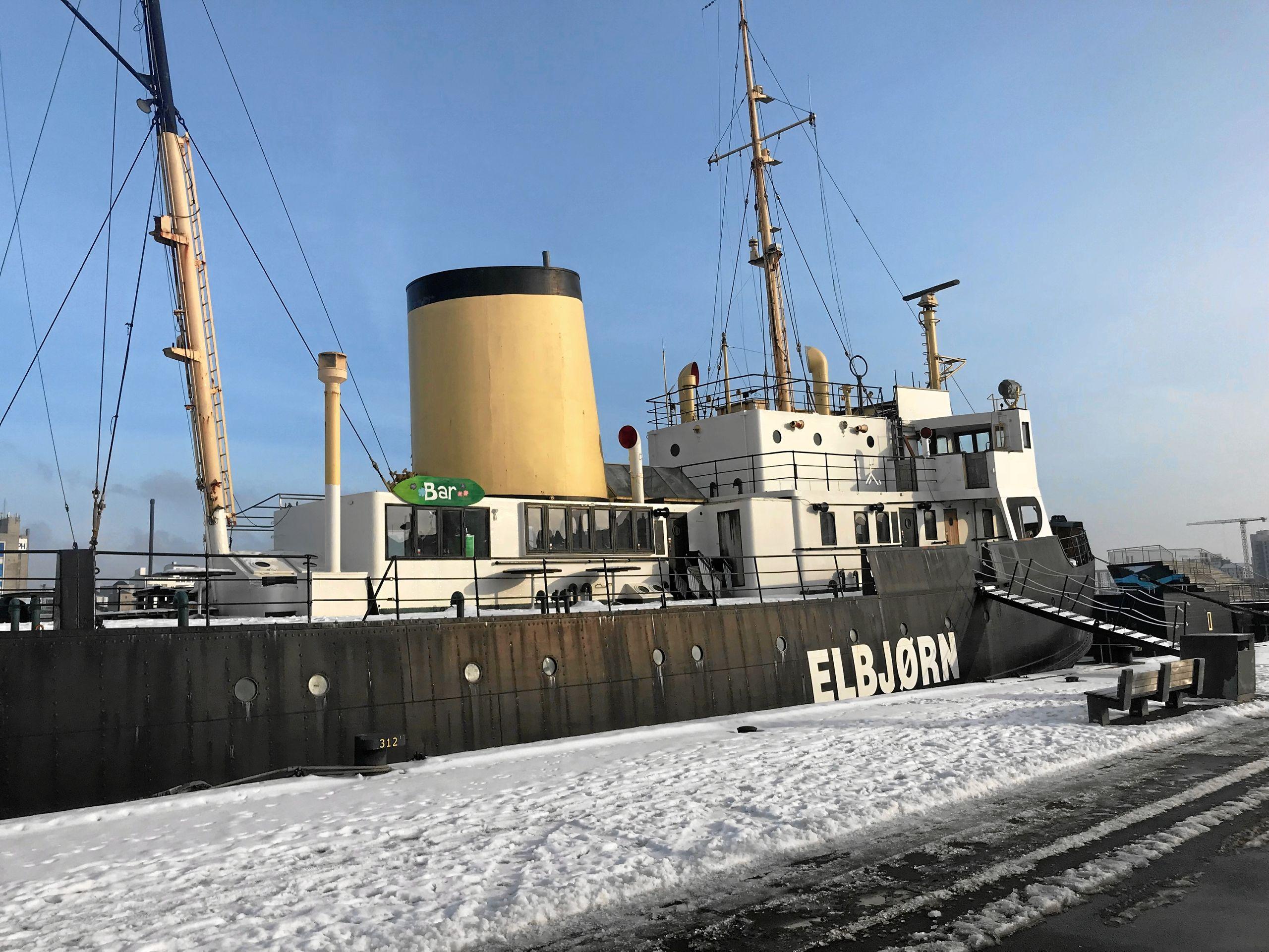 De mørke skyer hænger nu tungt over Elbjørn efter ejerselskabets konkurs