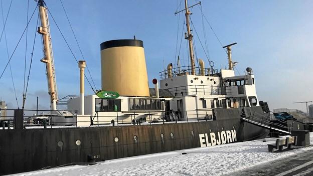 Selskabet bag Elbjørn er gået konkurs