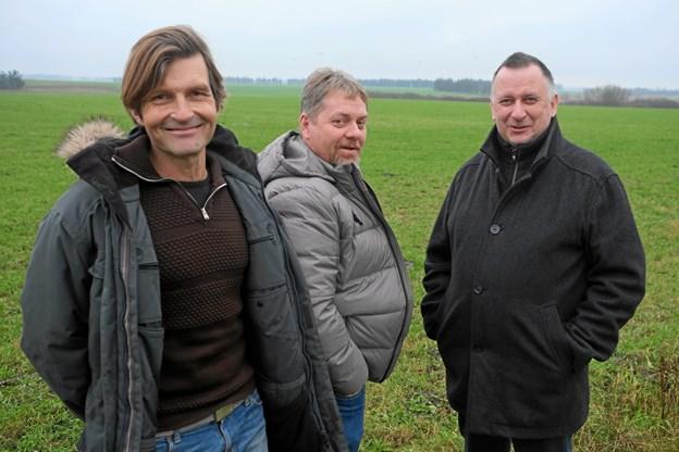 Årelang kamp mod kæmpe-vindmøller: Vi ånder først lettet op, når byrådet endeligt har sagt nej
