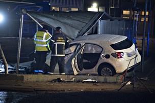 62-årig død efter bilsammenstød i Thisted
