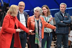 Enighed på Naturmødet: EU er ikke godt, men bedre