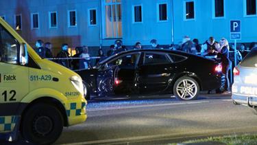 Voldsomt drab indgår i stor københavnsk bandekrig