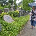 Hærværk for 200.000 kroner på Hadsund Kirkegård: Menighedsrådet betaler regningen