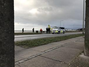 40-årig mand fundet død i vandkanten - nu er han identificeret