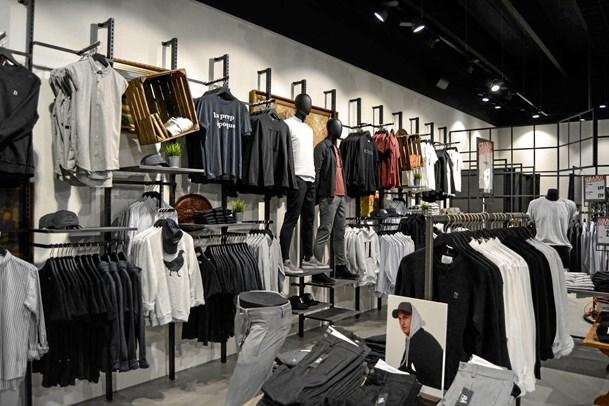 Nye butikker åbner i Friis