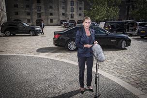 Trump har talt med Mette: Hun er en vidunderlig kvinde
