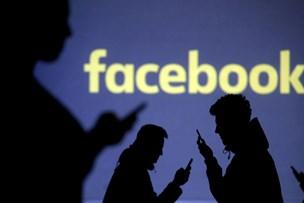 Facebook har indsamlet 1,5 millioner brugeres mailkontakter