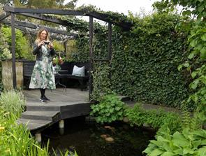 - Interessen for haver er stor her i Aalborg