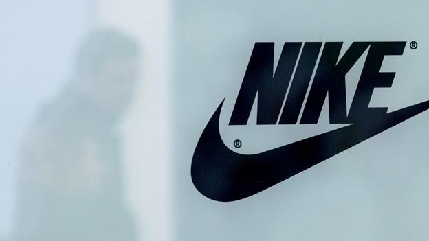 Online-shopping giver Nike større overskud end ventet