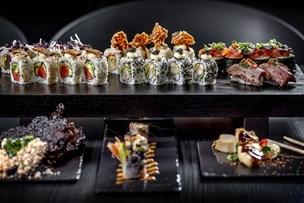 Ambitiøs sushi-restaurant i Aalborg: Godt, men til tider ligegyldigt