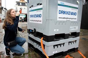 Efter vandforurening i Aalborg: Regningen ender hos forbrugerne