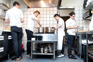 Priserne vælter ind: Stærkt koncept på Aalborg-restaurant sætter Nordjylland i fokus