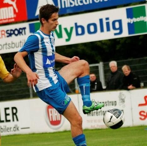Lars Christensen