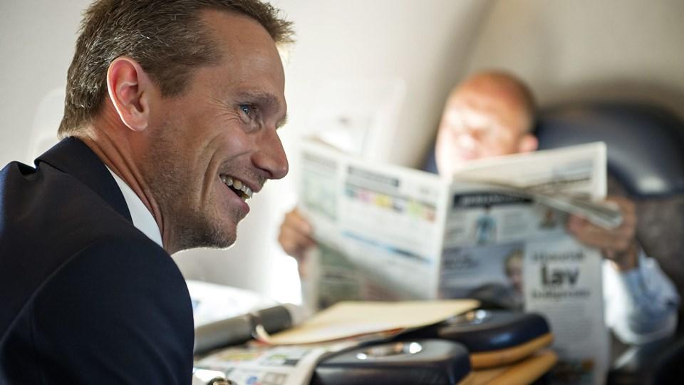 Heine Pedersen Foto: Scanpix/Heine Pedersen