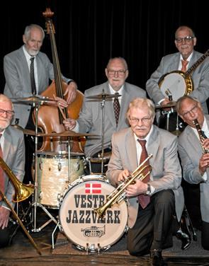 Jazzklub inviterer til frokostjazz i Hirtshals