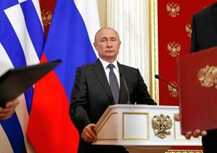 "Pas på ""fake news"": Rusland kan påvirke det danske valg"