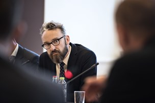 Transportminister: Omfartsvej ved Mariager er en god investering