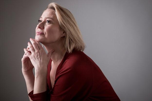 Masser af sex i ny film: Intet problem for Trine Dyrholm