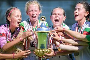 Se de skønne fotos fra Dana Cup