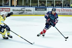 Nordjyllands Politi undersøger ishockeyslagsmål