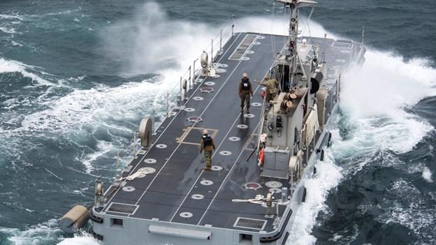 Sydkorea og USA indstiller fælles militærøvelser