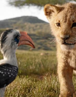 Løvernes Konge i BAS