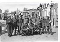 Ungarske soldater strandede i Vendsyssel