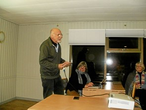 Gistrup Beboerforening skeptisk over for lokalplan