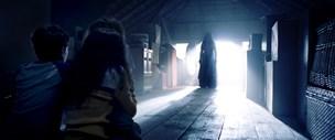 Påskens uhyggeligste film? Masser af gys - og knap så meget andet
