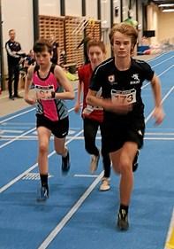 Kæmpe atletikoplevelse for SIK 80 i Randers