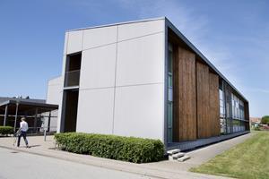 Kæmpe udvidelse af behandlerhus i Thisted: Vil bygge om for 53 millioner