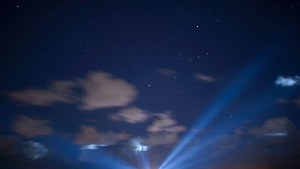 Atlas V OSIRIS-REx Rollout Foto: Scanpix/Nasa/joel Kowsky