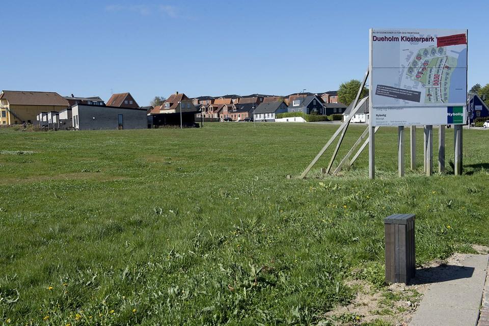 Arkitekt Havde S 248 Gt Om Byggetilladelse Nordjyske Dk