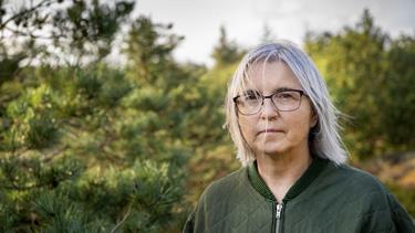 Mettes drøm om et sommerhus er sat på  stand-by: Klage kom på tværs af hendes byggeplaner